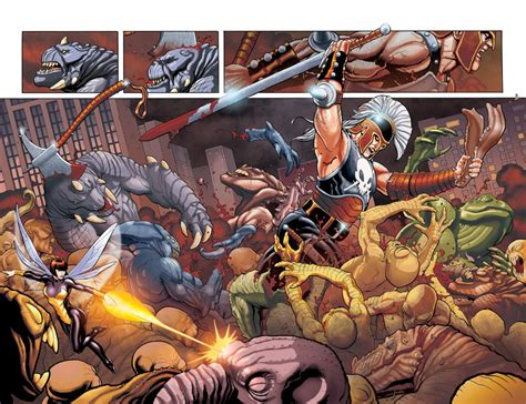 comic color marvel comics color sles by franck cho 1 by