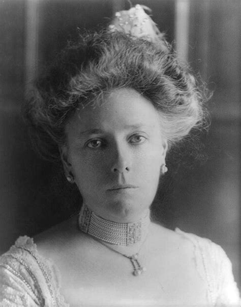 First Lady of Potomac Park: Nellie Taft - National Mall