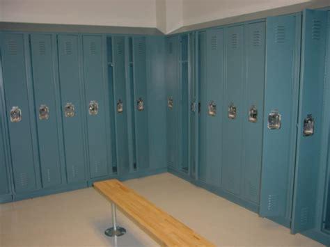my locker room forum