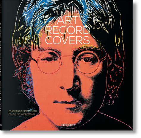 How To See Records See How And Interact Record Covers Taschen Books
