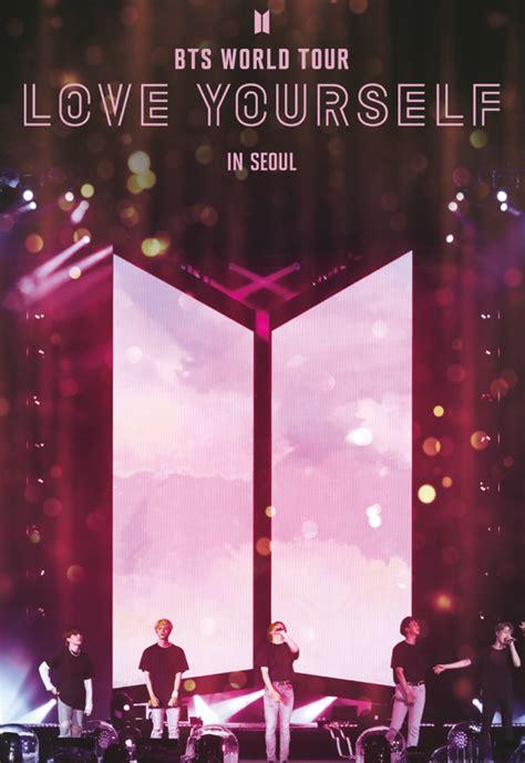 regarder bts world tour love yourself in seoul film complet 2019 hd streaming bts world tour love yourself in seoul the ridgefield