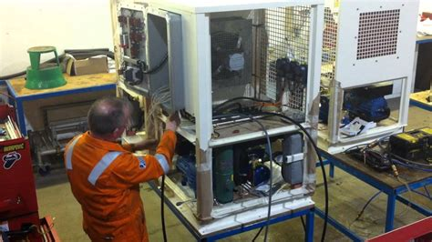 Hvac Engineer by Hvac Refrigeration Engineering Kuwait Chiller Challenge
