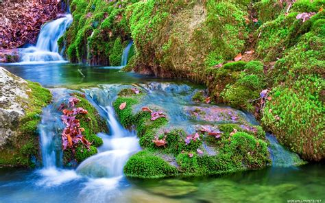 Desktop Themes Nature Waterfall | waterfalls desktop wallpapers 4k ultra hd
