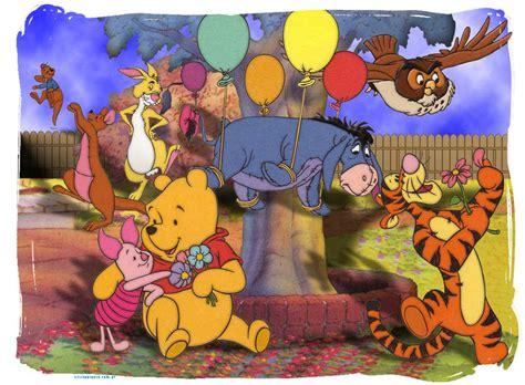 imagenes de winnie pooh de cumple años imagenes de cumplea 241 os de winnie pooh para instagram para