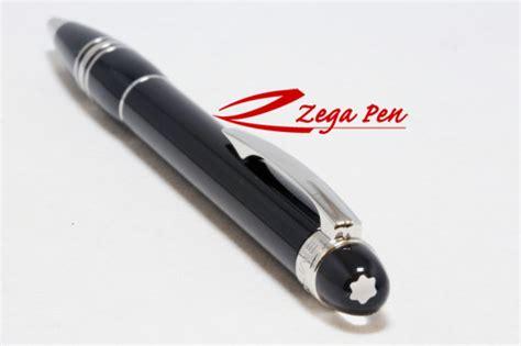 Montblanc Starwalker Black Resin Ballpoint 8486 montblanc starwalker black resin ballpoint pen 8486