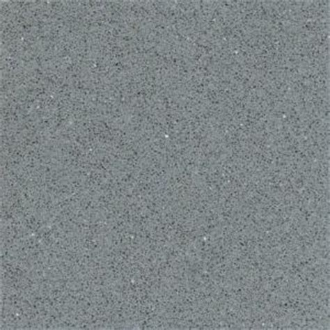 silestone   quartz countertop sample  grey expo ss