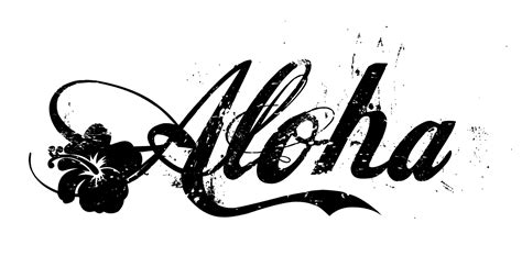 String Font - 55 aloha pictures and images