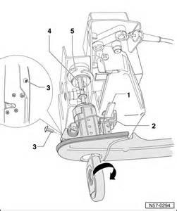G Floor Edge Trim by Volkswagen Workshop Manuals Gt Polo Mk3 Gt Body Gt General