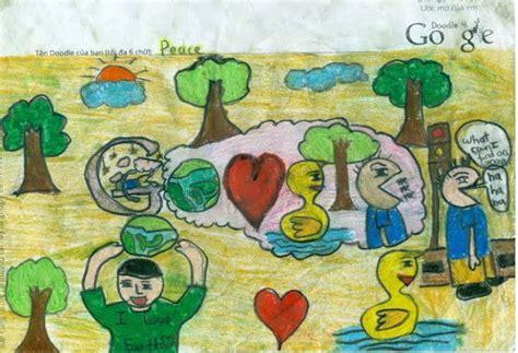 doodle viet nam names nine finalists for doodle