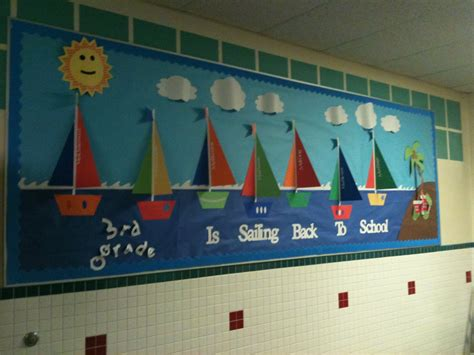 themes for college child centered teaching back to school bulletin boards