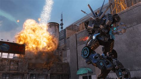 Pc Transformers Rise Of The Spark transformers rise of the spark media