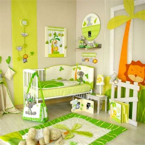 chambre jungle enfant chambre enfant jungle id 233 e chambre gar 231 on
