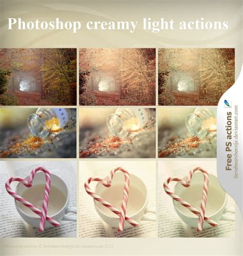 light runner photoshop action mega collection of handy free photoshop actions