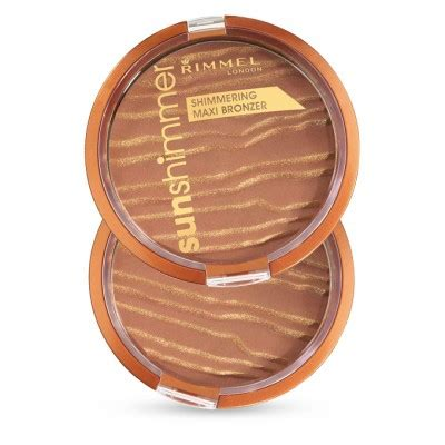 Rimmel Bronzer Limited best bronzers low and high end options
