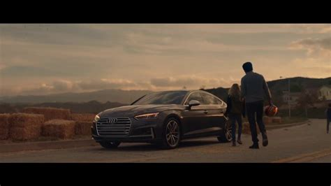 audi commercial audi daughter super bowl 2017 commercial youtube