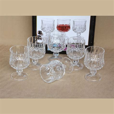 Kaca Capodimonte 1 capodimonte glass set 6pc ab 611d decoco