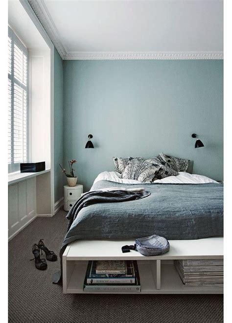 deco salon une chambre bleue pastel listspiritcom