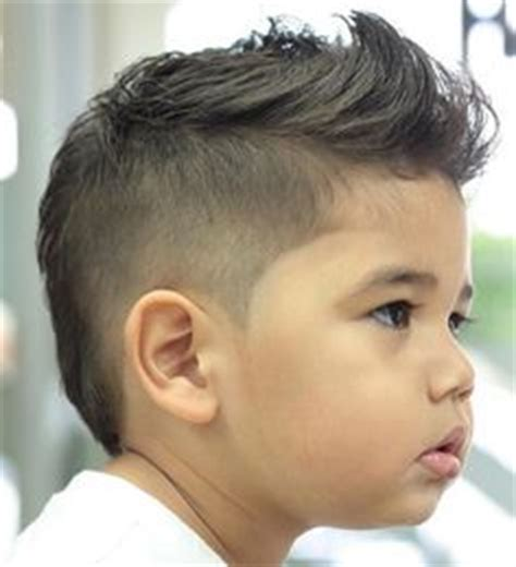 good haircut for 19 yearolds boys slick haircut with a quiff hair kids pinterest