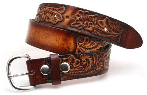 carved leather belt name gavereleather net