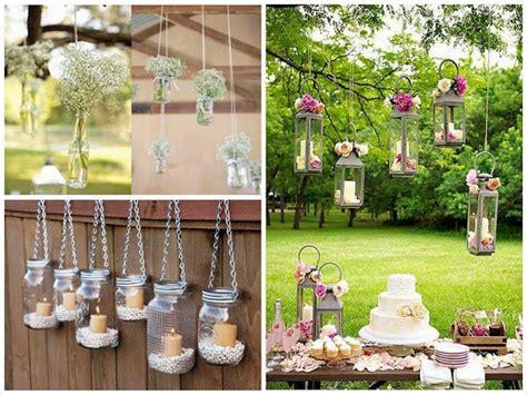 decoracion jardin decoracion jardin boda civil cebril