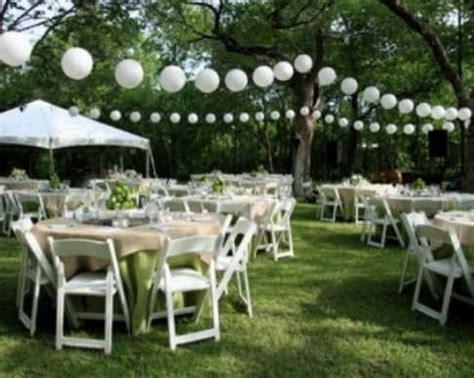 decoracion jardines para bodas decoraci 243 n para bodas sencillas decoracionpara