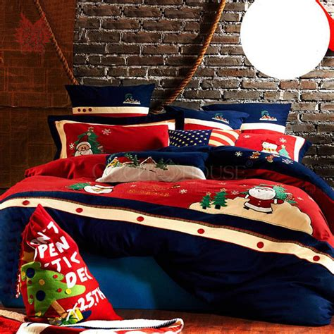 Snowman Comforter by Get Cheap Snowman Bedding Aliexpress Alibaba