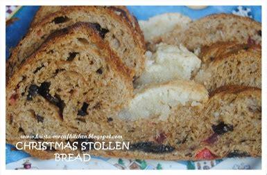 Teril Membuat Cake Pastry Yasa Boga krista mocaf kitchen christmast stollen bread not