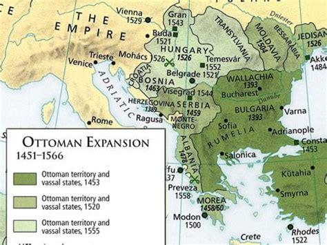 Ottoman Empire Definition Wallachia Definition What Is