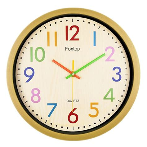 colorful clocks clocks colorful wall clocks colored glass clock colorful