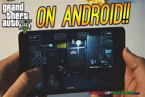 gta 5 apk free for android gta v free apk android data working xda