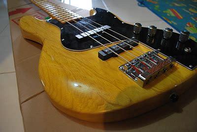 Senar Fender Lokal produsen gitar dan bass berkualitas fender jazz bass miller 4 strings custom
