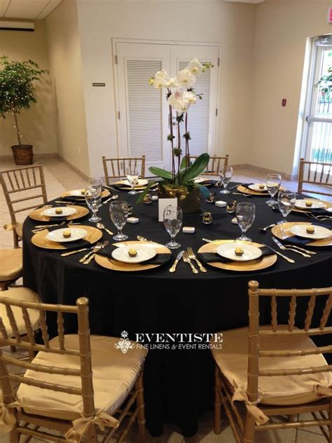 navy blue tablecloth gold charger plates google search