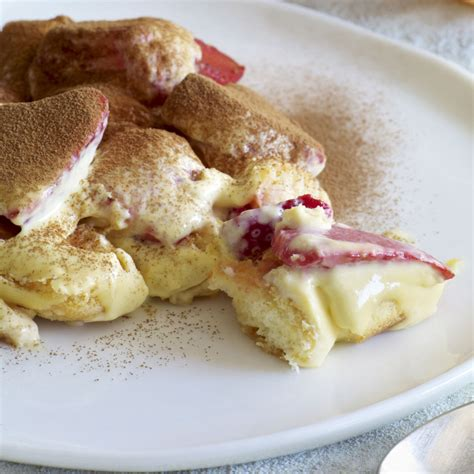 erdbeer tiramisu kuchen erdbeer tiramisu rezept k 252 cheng 246 tter