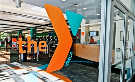 Ymca Design Guidelines | ymca of greater charlotte cognition branding interior