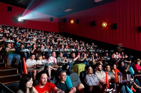 Alamo Drafthouse Expands To New Braunfels Franchise Plans Fall 2013 Opening Screens