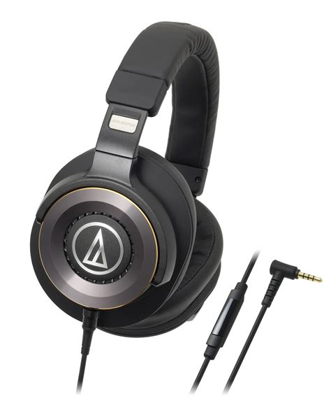 Audio Technica Ath Clr100is Original audio technica ath ws1100is ear headphones closed compass