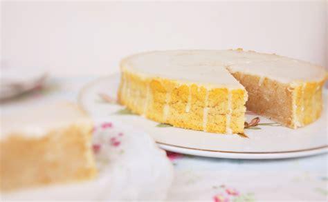 kuchen glutenfrei vegan schneller zitronen ingwer kuchen vegan glutenfrei 3 6 5