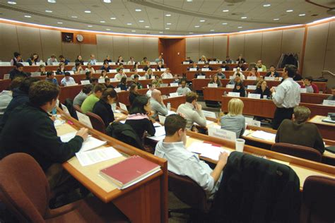 Business School Mba by Harvard Business School Cus Plan Projects Beyer