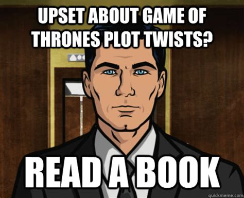 Archer Meme - the gallery for gt sterling archer ants
