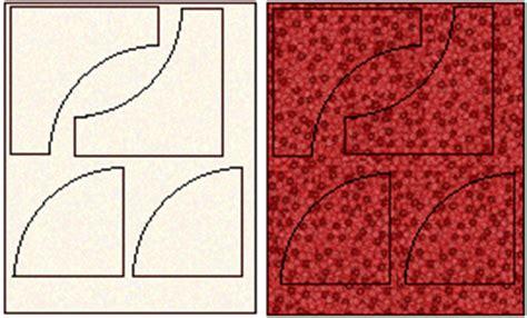 drunkards path template drunkard s path quilt patterns quilts patterns