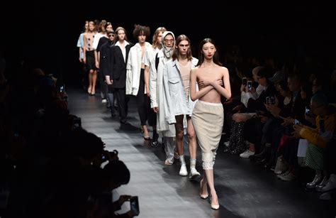 Fashion Around The Web This Week by Tokyo Fashion Week Showcases More 2018 Summer