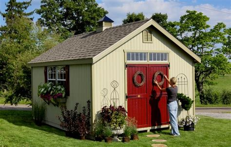 Outdoor Workshop Shed by Free Shed Blueprint Software Garden Shed Workshop Plans