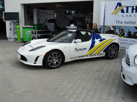 lease a tesla roadster tesla roadster samochodyelektryczne org