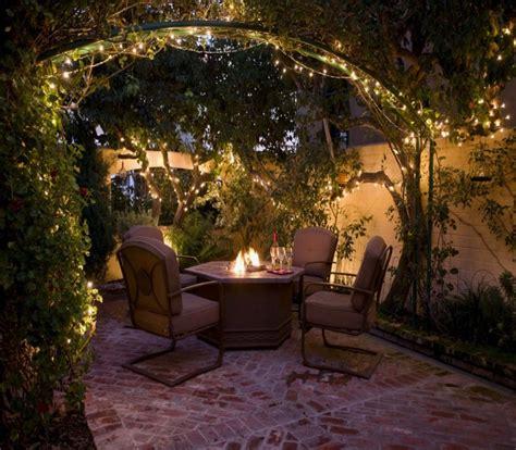 christmas lights in backyard decorate your pergola gazebo on this christmas pergolas