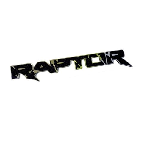 ford raptor logo ford ranger 2007 2012