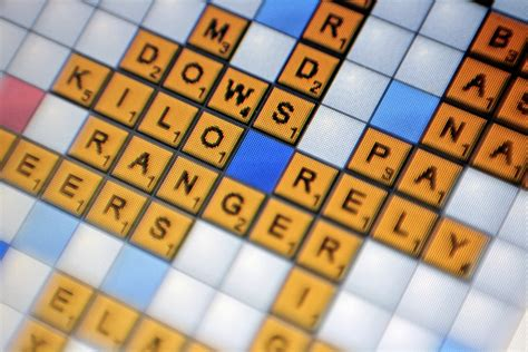 is ad a scrabble word scrabble adds 5 000 words to dictionary some of which you