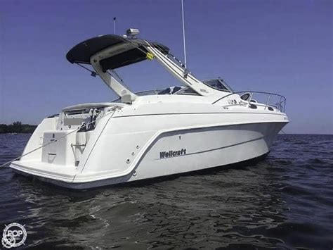 wellcraft boats wellcraft 3000 martinique boats for sale boats