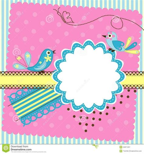 birthday card templates card invitation design ideas free greeting card