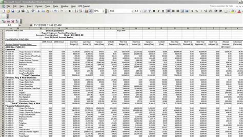 Spreadsheet Tutorial by Microsoft Excel Spreadsheet Tutorial Microsoft Excel