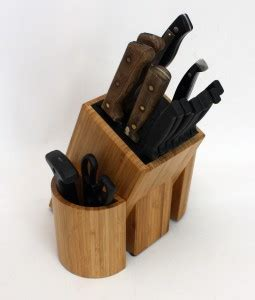kapoosh kitchen caddy universal slotless bamboo knife knife utensil holder kitchen caddy kapoosh jeffs reviews